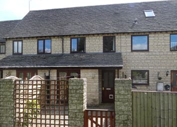 Thumbnail 3 bed property for sale in Upper Rissington, Cheltenham