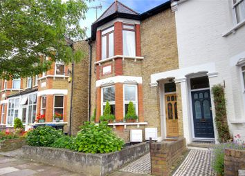 Thumbnail 1 bed flat for sale in Highworth Road, Bounds Green, London