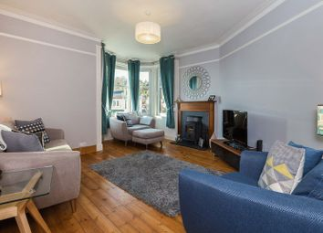 Thumbnail 3 bedroom flat for sale in 2/1 Western Corner, Murrayfield, Edinburgh