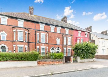Thumbnail 4 bedroom terraced house for sale in Main Road, Dovercourt, Harwich