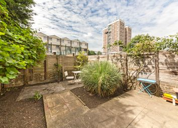 Thumbnail 3 bed flat for sale in Kingsgate Estate, London