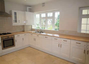 Thumbnail 3 bedroom flat to rent in Brentwood Lodge, Holmdale Gardens, Hendon