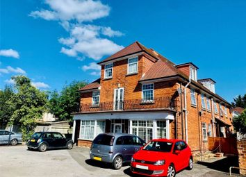 Thumbnail Flat to rent in Winchester Road, Southampton, Hampshire