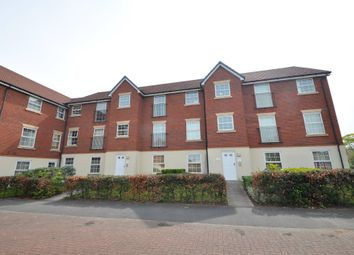 Thumbnail 2 bed flat to rent in Naylor Road, Ellesmere Port