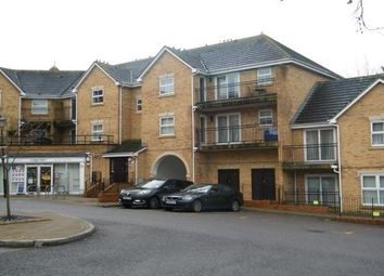 Thumbnail 3 bed flat to rent in Osier Drive, Laindon, Basildon