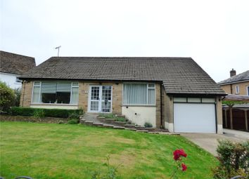 Thumbnail 3 bed bungalow for sale in Pasturegate, Burnley