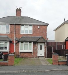 Thumbnail 3 bedroom semi-detached house for sale in Luce Road, Wolverhampton, West Midlands
