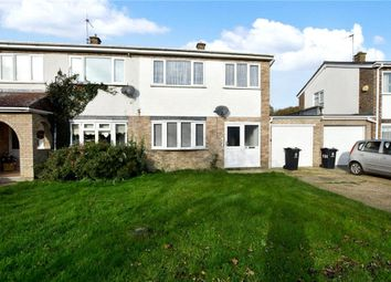 3 bed semi-detached house for sale in Flatford Drive, Clacton-On-Sea, Essex CO16