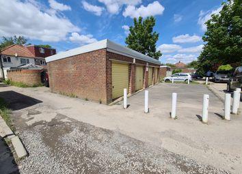 Thumbnail Parking/garage for sale in Land & Garages R/O, 35 & 37 Heston Road, Hounslow