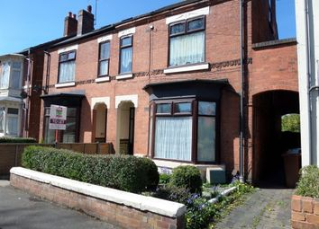 Thumbnail Studio to rent in Westland Road, Wolverhampton, West Midlands