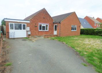 Thumbnail 3 bed detached bungalow for sale in Elmgrove Road East, Hardwicke, Gloucester