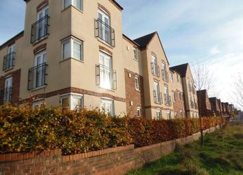 Thumbnail 2 bedroom flat to rent in Queen Mary Rise, Parklands, Sheffield