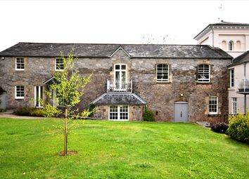 Thumbnail 1 bed flat for sale in 10 The Priory, Abbotskerswell, Devon