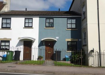 Thumbnail 3 bed terraced house for sale in Nailsmiths Court, Littledean, Cinderford
