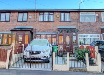 3 bed semi-detached house for sale in Green Street, Middleton, Manchester M24