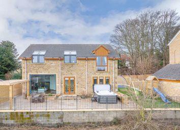 Long Croft View, Batley WF17. 4 bed detached house for sale