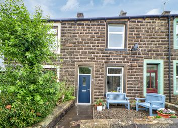Carr Head, Trawden, Colne BB8. 2 bed terraced house