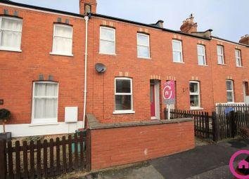 Thumbnail 2 bedroom terraced house to rent in Fairhaven Road, Cheltenham
