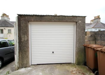 Thumbnail Parking/garage to rent in Garage, Connaught Avenue, Plymouth