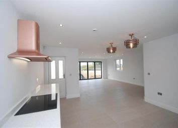 Thumbnail 4 bedroom detached house for sale in Mottram Old Road, Stalybridge, Cheshire