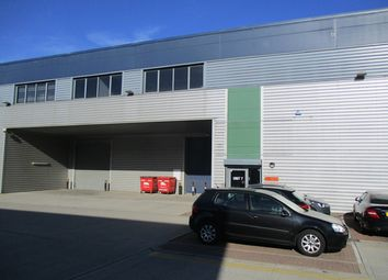 Thumbnail Warehouse to let in Advent Way, Edmonton