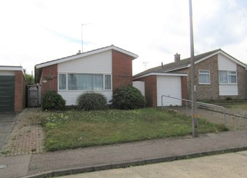 Thumbnail 3 bed detached bungalow to rent in Clays Road, Walton On The Naze