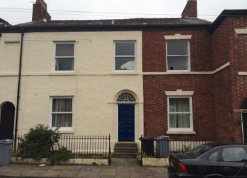 Thumbnail 2 bed flat to rent in High Street, Macclesfield