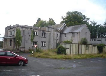 Thumbnail Land for sale in Mansion House, Bronllys