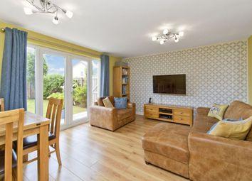 Thumbnail 3 bed semi-detached house for sale in 9 Fairbairn Way, Dunbar