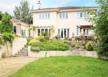 Thumbnail 5 bed detached house for sale in Dalkeith Road, Branksome Park, Poole, Dorset