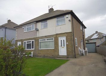 Thumbnail 3 bedroom semi-detached house to rent in Gleanings Drive, Norton Tower, Halifax