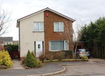 Thumbnail 4 bedroom property for sale in Kilbreck Gardens, Bearsden