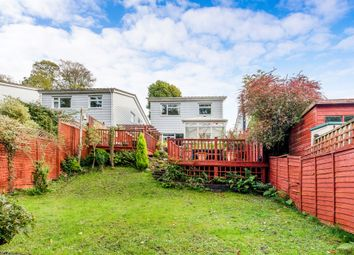 Thumbnail 4 bed detached house for sale in Redleaf Close, Tunbridge Wells