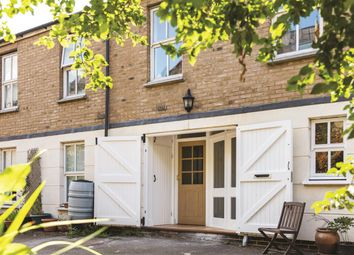 Thumbnail 2 bed mews house for sale in Malvern Mews, London