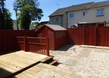 Thumbnail 3 bed property to rent in Fairmead Mews, Lower Burraton, Saltash