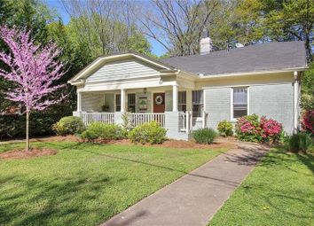 Thumbnail 3 bed bungalow for sale in Decatur, Ga, United States Of America