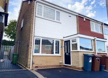 3 bed end terrace house for sale in Aylesford Drive, Marston Green, Birmingham B37
