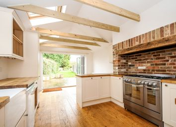Thumbnail 4 bed cottage to rent in Jessamine Terrace, Two Mile Ash Road, Barns Green, Horsham