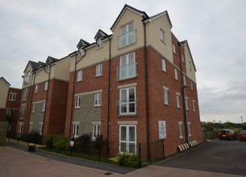 Thumbnail 2 bedroom flat to rent in Overstreet Green, Lydney