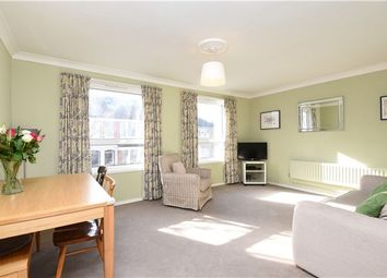Thumbnail 3 bed flat for sale in Mayford Road, London