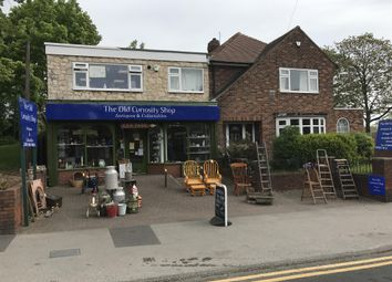 Thumbnail Restaurant/cafe for sale in Dewsbury Road, Wakefield