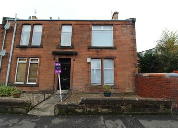 Thumbnail 1 bed flat for sale in 7 Dick Road, Kilmarnock