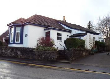 Thumbnail 3 bed bungalow to rent in Couri Doun Victoria Road, Dunoon PA23,