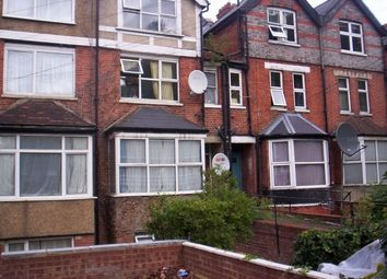 Thumbnail 1 bedroom maisonette to rent in London Road, Reading, Berkshire
