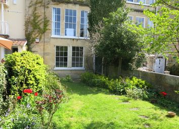 Thumbnail 1 bed flat to rent in Larkhall Place, Larkhall, Bath
