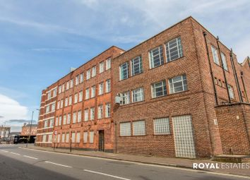 Thumbnail Commercial property to let in Bradford Street, Birmingham, West Midlands
