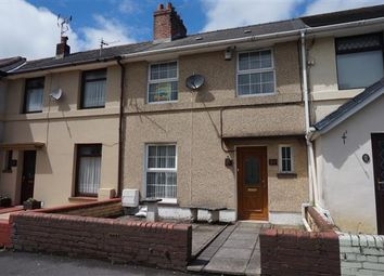 Thumbnail 2 bed terraced house for sale in Victoria Road, Ponthenri, Llanelli