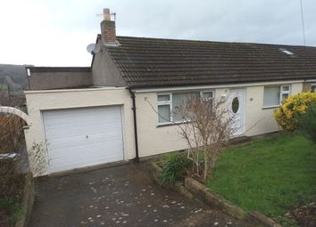 Thumbnail 2 bed bungalow to rent in Tan Yr Allt Avenue, Colwyn Bay