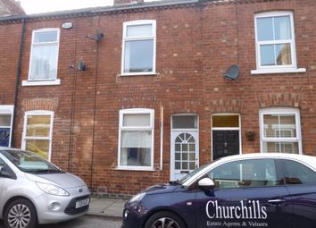 Thumbnail 2 bed terraced house to rent in Kensington Street, South Bank, York