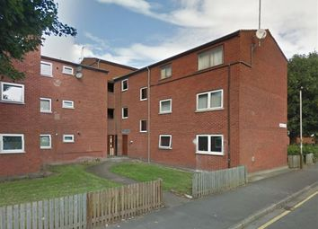 Thumbnail 1 bedroom flat for sale in St. Marys Court, St. Marys Avenue, Braunstone, Leicester